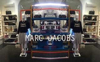 2014秋冬Marc Jacobs零售分析Ⅰ