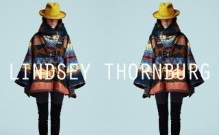 Lindsey Thornburg - 2015早秋