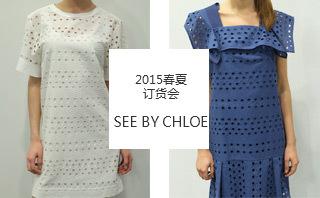 SEE By CHLOE - 2015春夏