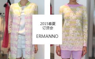 ERMANNO SCERVINO - 2015春夏