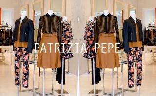 2015初秋Patrizia Pepe零售分析
