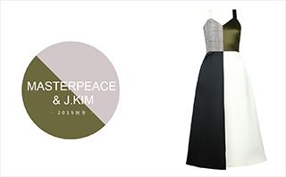 Masterpeace & J.kim - 2015秋冬