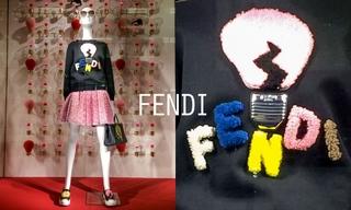 2016早春Fendi零售分析
