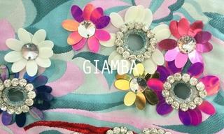 2016春夏Giamba零售分析