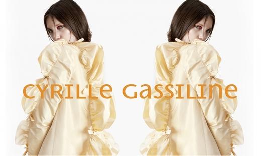 Cyrille Gassiline - 2016春夏2