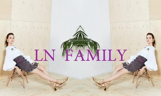 Ln Family - 2016春夏