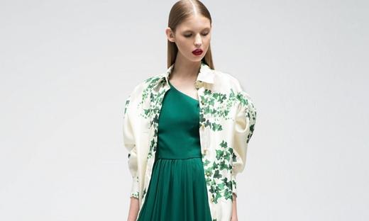 2015春游[Daniele Carlotta]米蘭時裝發布會