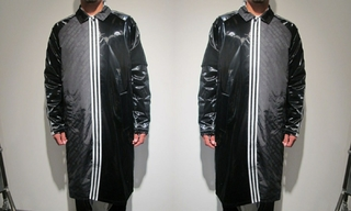 Adidas Originals By Alexander Wang - 2017春夏訂貨會