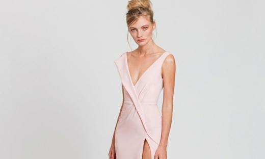 2017春夏婚紗[Tony Ward]巴黎時裝發布會
