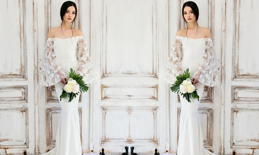 Simona Semen - 梦中的婚礼