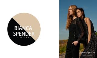 Bianca Spender—极致优雅(2017/18秋冬)