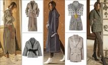 2018初秋外套,多元時尚