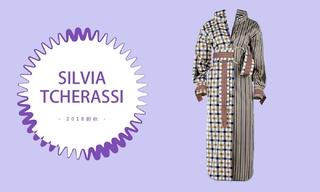 Silvia Tcherassi - 橫穿大西洋(2018初秋)