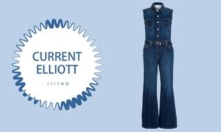 Current Elliott - 牛仔背后的故事(2019春夏 预售款)