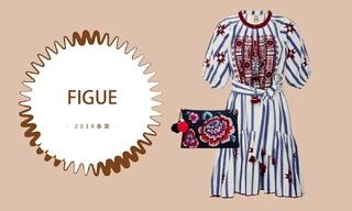 Figue - 世界游牧文化(2019春夏 预售款)