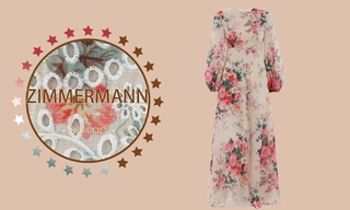 Zimmermann - 庆祝新店开业系列(2018春夏)