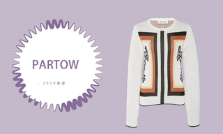 Partow - 拉古纳海滩(2019春夏预售款)