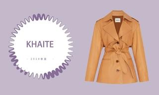 Khaite - 美式风格(2019春夏预售款)