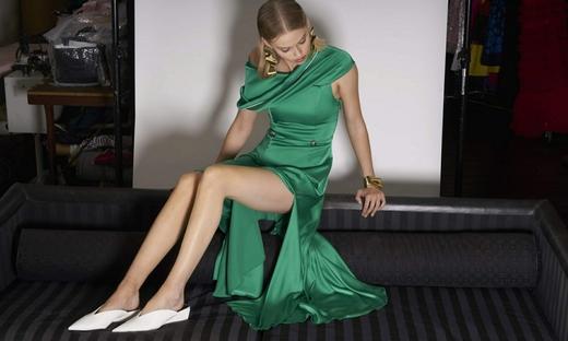 Nicola Finetti - 美丽的标签