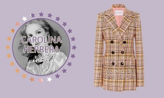 Carolina Herrera - 经典的回顾与更新(2019春夏 预售款)