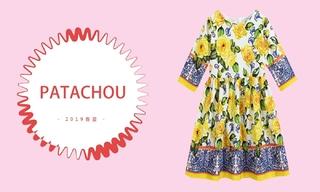 Patachou-奇妙人生(2019春夏)