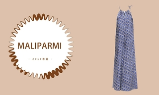 Maliparmi - 独立女性(2019春夏)