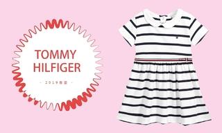Tommy Hilfiger-休闲与潮流(2019春夏)