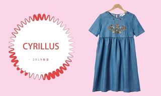 Cyrillus-时尚衣橱(2019春夏)