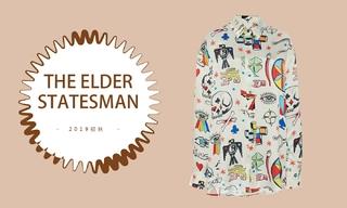 The Elder Statesman - 老年政治家(2019初秋预售款)