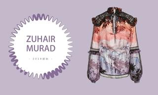 Zuhair Murad - 探索日式文化(2019初秋 预售款)