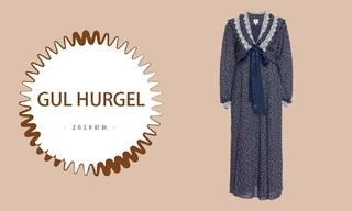 Gül hürgel - 古老的巴黎精神(2019初秋 预售款)