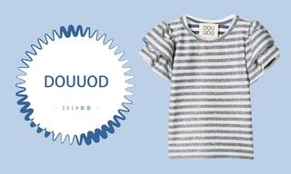 Douuod-我心自由(2019春夏)