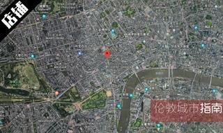 【店铺赏析】伦敦城市指南:从 3 位当地潮人眼中看「最伦敦」的一面