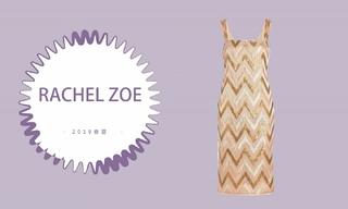 Rachel zoe - 法国女孩儿(2019春夏)