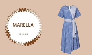Marella - 年轻人的生活(2019春夏)