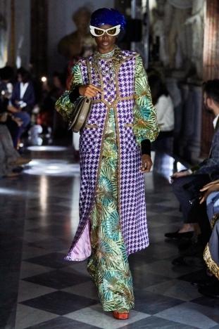 Gucci 2020春游