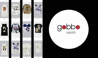 Gobbo - 2020春夏订货会 - 2020春夏订货会