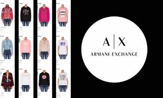 Armani Exchange - 2020春夏订货会 - 2020春夏订货会