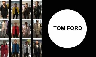 Tom Ford - 2020春夏订货会 - 2020春夏订货会