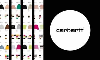Carhartt - 2020春夏订货会 - 2020春夏订货会