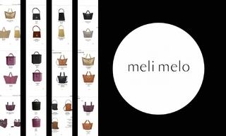 Meli Melo - 2020春夏订货会 - 2020春夏订货会