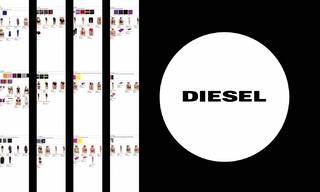 Diesel - 2020春夏订货会 - 2020春夏订货会