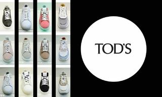 Tod's - 2020春夏订货会 - 2020春夏订货会