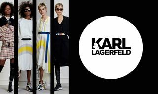 Karl Lagerfeld - 2020春夏订货会 - 2020春夏订货会