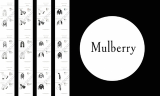 Mulberry - 2020春夏订货会 - 2020春夏订货会