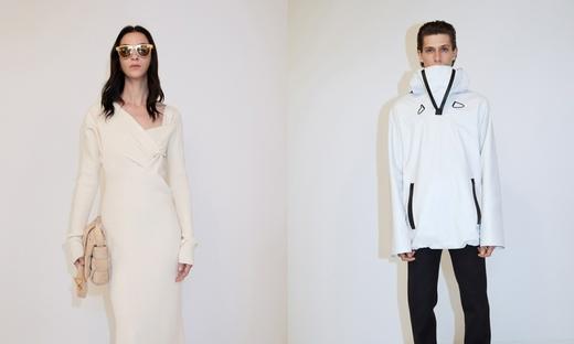 2020春游[Bottega Veneta]米兰时装发布会