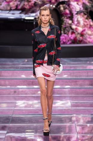 Versace 2020春夏