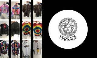 Versace Capsule - 2020春夏订货会 - 2020春夏订货会