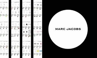 Marc Jacobs - 2020春夏订货会 - 2020春夏订货会