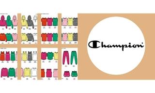 Champion - 2020春夏订货会(6.21) - 2020春夏订货会